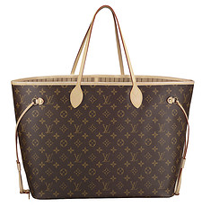 The Louis Vuitton Never-Full